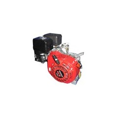 Motor honda GX160 5,5HP Cadete com Kit