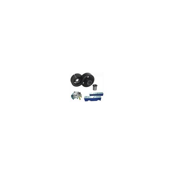 Kit Cadete GX160 5,5hp