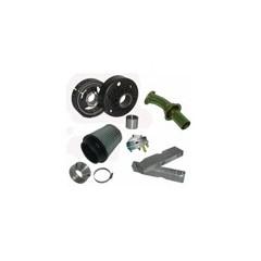 Kit pro500 GX390 13hp Honda