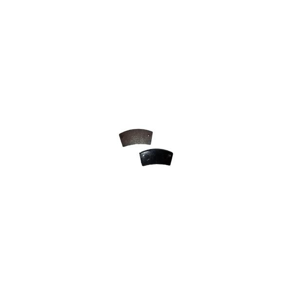 Pastilha de freio INDOOR (PAR)